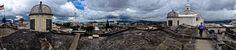 https://flic.kr/p/pUc9zJ   Panoramica desde las cupulas de Santo Domingo