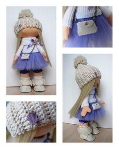 Интерьерная кукла https://www.livemaster.ru/item/18961219-kukly-i-igrushki-interernaya-kukla