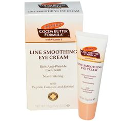 Palmer's, Cocoa Butter Formula, Line Smoothing Eye Cream