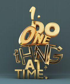 Do One