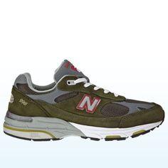 New Balance 993 USMC shoes
