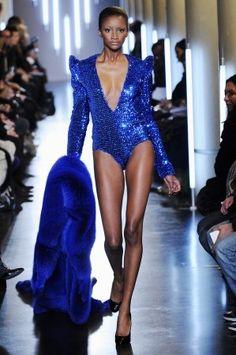 Haute Couture Swimwear