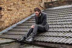 Keaton Henson – in pictures