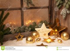 church window sill decorations - Google Search