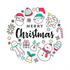 Would you like to make a Christmas card by hand? Don't worry, you can find these HD Christmas prints like me. Merry Christmas Images, Christmas Doodles, Merry Christmas Ya Filthy Animal, Christmas Quotes, Christmas Wishes, Christmas Greetings, Christmas Cards, Merry Christmas Drawing, Christmas Manger