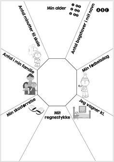 Matemamig -matematik til skoleårets start - Edu21.dk - Læring i det 21. århundrede Cooperative Learning, Brain Breaks, Teaching, Education, Math, School, Sprog, Inspiration, Anton
