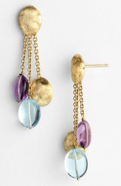Marco Bicego 'Siviglia' Drop Earrings | Nordstrom