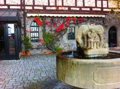 Alexis love Marktredwitz(Bavaria)