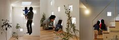 Room Room - Archkids. Arquitectura para niños. Architecture for kids. Architecture for children.