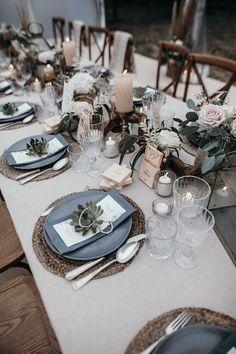 Boho Wedding, Wedding Table, Wedding Ceremony, Wedding Flowers, Wedding Venues, Dream Wedding, Wedding Day, Wedding Favors, Marriage Dress