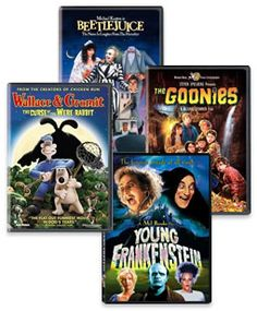 host a halloween movie night without the nightmares laura fries offers tips and recommendations - Top Halloween Kids Movies
