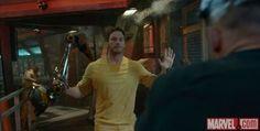 Pipoca Com Bacon - Enquanto não chega: Guardiões da Galáxia em Várias Imagens #PipocaComBacon #Drax #Gamora #Groot #GuardiõesDaGalaxia #MarvelStudios #mcu #RocketRacoon #SenhorDasEstrelas #UniversoCinematográficoMarvel