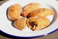 Tarragona's Pastissets