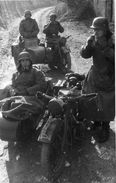 4. SS Polizei Panzergrenadier Division.