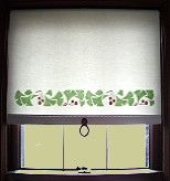 Window Roller Shades - The Handwerk Shade Shop    Roller shades might be better and cheaper in the long run, as I have cats.