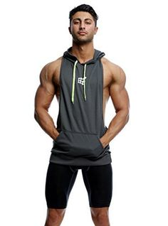 Bodybuilding Stringer Hoodie Gym Tank Top Racerback Hoodi... https://www.amazon.com/dp/B017GIGCP0/ref=cm_sw_r_pi_dp_42CAxbJTGMB6D