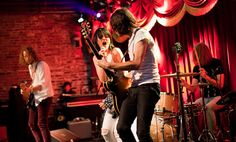 The Hottest Live Photos of 2014 Pictures - The Preatures | Rolling Stone
