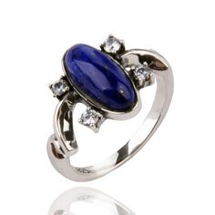 The Vampire Diaries Elena 's Ring 925 Sterling Silver Ring Women's Jewelry 1:1 Replica $59.99