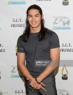 Actor Booboo Stewart attends the 3rd Annual S.E.T. Awards at the Beverly Hills Hotel on November 13, 2013 in Beverly Hills, California.