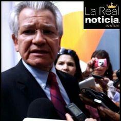 #LaRealnoticia Video: Propone Sonora en Senado Inhabilitar 20 años a Funcionarios Corruptoshttp://ht.ly/YOQMb