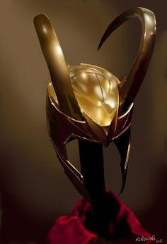 Buy Loki's Helmet at Wish - Shopping Made Fun Loki Dress, Thor Helmet, Loki Tv, Loki Cosplay, Freaks And Geeks, Sci Fi Comics, Dc Movies, Tom Hiddleston Loki, Loki Laufeyson