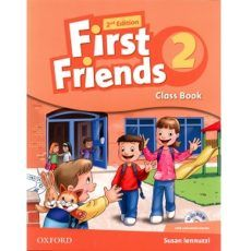 First Friends 1 Class Book Class Book English Books For Kids