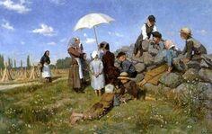 """""""Artfriends"""" by Fanny Ekbom Brate"""