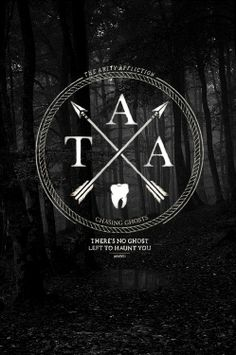 The Amity Affliction. Chasing Ghosts.