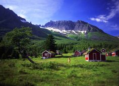 Myklebustseter, Norway by touristphoto.no