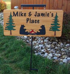 Personalized Your Own Sign Need A Sign For Your Camper