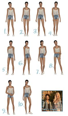— My the most popular stuff in Posebox Pic Pose, Picture Poses, Photo Poses, Sims 4 Couple Poses, Couple Posing, Teen Pictures, Poses For Pictures, Model Poses Photography, The Sims