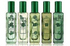 Jo Malone Herb Garden Fragrance Collection