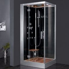 Are you looking for the best steam shower? But don't know how to choose the best one? Our steam shower reviews and buying guide will help you.