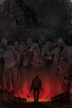 Zombies - Andrea Meloni