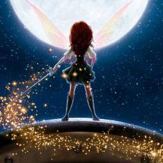 The Pirate Fairy 2014 Movie - Disney animation 2014 movie