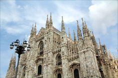 Duomo di Milano by ~lelela on deviantART