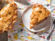 BraveTart: How to Make Old-Fashioned Apple Pie, No Gimmicks Required   Serious Eats