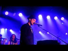 Justin Timberlake - SXSW - Myspace - Secret Show - 2013 - Senorita - HD