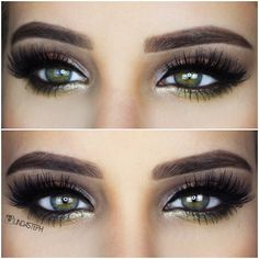 Ideas about green eyes makeup on pinterest green jpg 236x236 Green eye makeup looks for formal