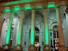 BC Event Lighting