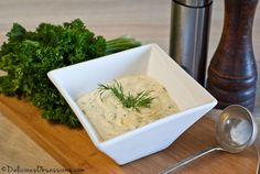 If you& looking for a Better Than Hidden Valley Ranch Dressing Recipe, this is the one. This rich, creamy ranch dressing is way better than Hidden Valley ranch, and is better for you! Paleo Recipes, Soup Recipes, Whole Food Recipes, Cooking Recipes, Paleo Sauces, Ranch Dressing Recipe, Salad Dressing Recipes, Homemade Dressing, Salad Dressings