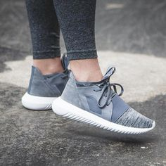 adidas  shoes Adidas Tubular Defiant Grey   White  Tennis 4a3c0c7ca21cc