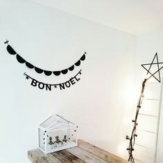 X-mas @missjettle Black Banner, Christmas Party Decorations, Nye, Banners, Garland, Sweet Home, Xmas, Winter, Interior