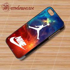air jordan nike nebula Custom case for all phone case