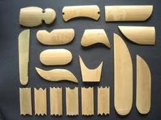pottery tools - Google Search