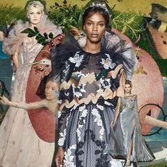 #ElleMx #zuhairmuradcollection #hautecouture #paris  via ELLE MEXICO MAGAZINE OFFICIAL INSTAGRAM - Fashion Campaigns  Haute Couture  Advertising  Editorial Photography  Magazine Cover Designs  Supermodels  Runway Models