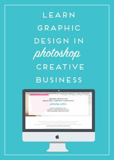 Learn how to create stunning graphics for your blog, website, promotions and more using Adobe Photoshop. This is a great course if you're a creative business, content marketer, or social media marketer