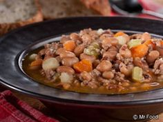 Take your taste buds to the backwoods, country-style way of cooking and rustle up our hearty winter recipe for Hillbilly One Pot. Made from a load of fresh ingredients, this one is down-home special!