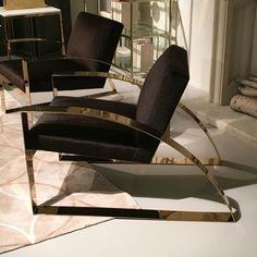 THE STYLE SPOTTERS TREND PIECES OF FALL HIGH POINT MARKET_Jonathan  See more: http://interiordesigngiants.com/the-style-spotters-trend-pieces-of-fall-high-point-market-part-ii/