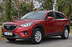 Mazda CX-5 2.0 SKYACTIV-G 4x2: Tam bir teknoloji paketi (Selim ERKEK)